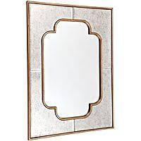 mirror zanui. victorian wall mirror zanui
