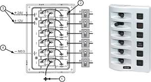 boat fuse panel wiring diagram boat image wiring wiring diagram for boat switch panel jodebal com on boat fuse panel wiring diagram