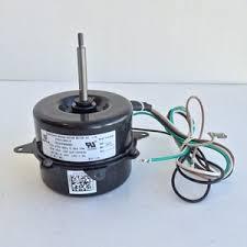 goodman blower motor. gmc 0131m00746s programmed blower motor 3/4 hp goodman blower motor