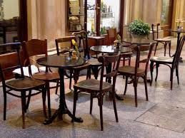 French Bistro Decor Chair Design French Bistro Chairs World Market