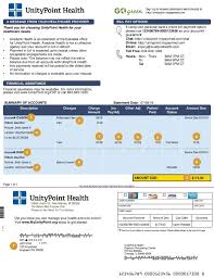 Unitypoint Health My Chart Unitypoint Health Pay My Bill