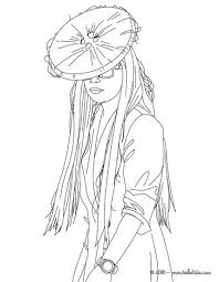 lady gaga coloring pages.  Gaga Lady Gaga Strange Looking  With Coloring Pages HelloKids