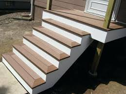 outdoor stair treads awesome outdoor stair treads and rubber