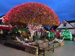 Christmas Light Displays Near Augusta Ga Holiday Events Southern Hospitality Magazine Traveler
