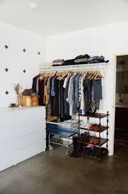 Best 25+ No closet bedroom ideas on Pinterest   No closet, No ...