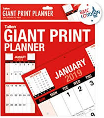 print a calendar 2019 large print 2019 calendar 14 month large print calendar for 2019