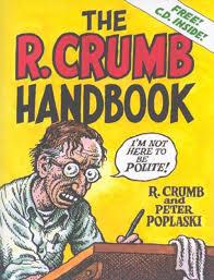 the r crumb handbook