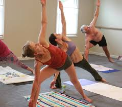 bikram yoga glastonbury