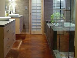 Bathrooms Flooring Best Flooring For Bathrooms 7 Best Ceramic And Porcelain Tile