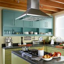 kitchen ventilation hood