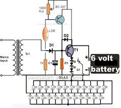 transformerless led emergency light circuit Led Emergency Flasher Wiring Schematic 2 bp blogspot com se0yn6ovpbe tyu6bf2vsli aaaaaaaaa10 fkymq5xk2so s1600 emergency png 2 Pin LED Flasher Relay