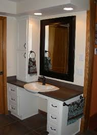 wheelchair accessible bathroom sinks. Amber\u0027s Bedroom Accessible Bathroom. Home Wheelchair Bathroom Sinks O