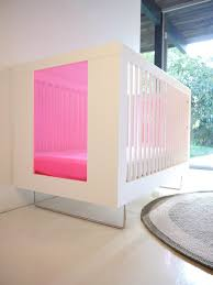 transparent wall panels. Click To Enlarge Alto Crib With Transparent Honeysuckle Acrylic End Panels Wall D