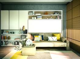 architecture bed sofa combo octees co regarding murphy couch prepare 14 with desk combination plans