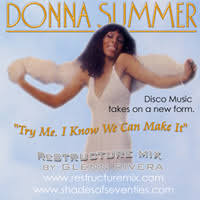 try me i know we can make it glenn rivera restructure mix donna summer