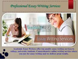 the best online essay writing service