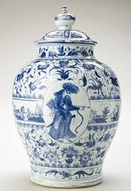 A Ming Dynasty Proclein