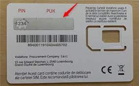 Once you've got that, ring tesco mobile on 034 5301 4455, who text you your puk code along with. 3 Ways To Get The Puk Code Of Your Sim Card Digital Citizen