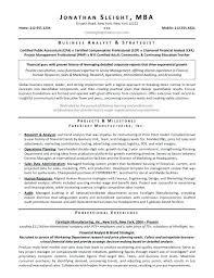 Mba Application Resume Sample Sample Resume Application Resume