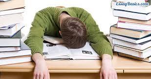 essay writing on education