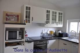 Cuisine Ikea étape N4 Les Finitions Dans La Cuisine Daudinette