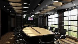 good office lighting. lighting control systems perforated blinds maintain the view outside of a window whilst redirecting sunlight onto ceiling this makes them good office b