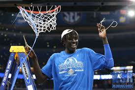 "Wenyen Gabriel on John Calipari: ""I didn't like playing for him in college""  