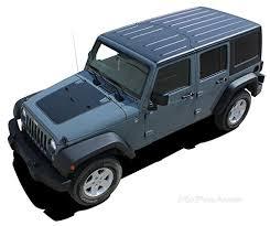 jeep wrangler 2015 black. outfitter hood jeep wrangler matte black decal 2015