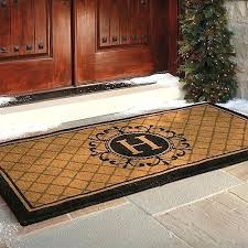 christmas door mats outdoor. Oversized Door Mats Personalized Outdoor Doormat Cool Mat Garden Picture Design . Christmas