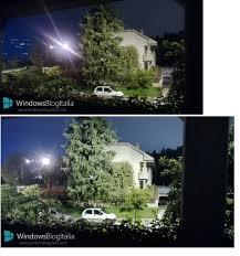 Lumia Light Lumia 920 Vs Lumia 720 Low Light W O Flash Comparison Lumia