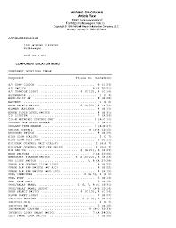 vw golf gl gti 1991 wiring diagrams service manual download vw golf radio wiring diagram vw golf gl gti 1991 wiring diagrams service manual (1st page)