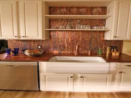Kitchen Backsplash Panel Colorful Backsplash Copper Backsplash Panels Copper Kitchen