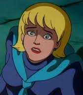 Margaret Connors | Marvel 90's Cartoons Wiki | Fandom