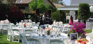 Rustic Backyard Wedding Ideas  Backyard Wedding Ideas With Summer Backyard Wedding