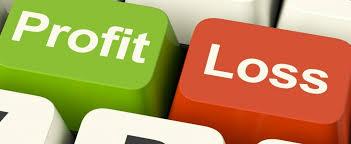 Proffit And Loss Preparation Of Profit And Loss Account Taisha Associates