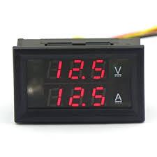 drok wiring diagram drok image wiring diagram drok digital voltmeter ammeter voltage current meter dc 4 5 30v on drok wiring diagram