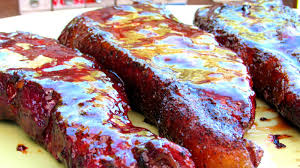 CountryStyle Barbecue Pork Rib Recipe  Pressure Cooking TodayPork Shoulder Country Style Ribs Grill