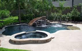 Beautiful Backyard Pools Model Cool Decorating Ideas