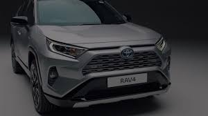 RAV4 | Explore the Latest Toyota RAV4 Range | Toyota UK