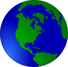 Animated Earth Clipart