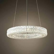 candle chandelier diy round modern vintage luxury crystal lighting chandeliers halo pendant hanging light outdoor