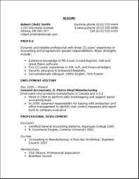 Chic Resume Builder For Teens