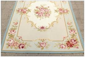 aubusson rugs for rug vintage french pastel blue ivory pink antique aubusson rugs for aubusson rugs
