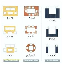 18 dining room rug placement clever design common area rug sizes bedroom with soderlage com