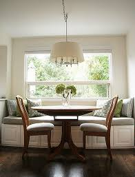 Dining Room Bench Seating Ideas