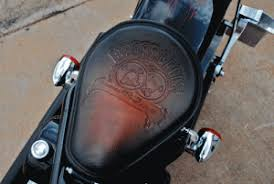 bobber motorcycle seats and motorcycle saddles