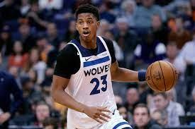 Timberwolves' rookie Jarrett Culver seeks spot in Rising Stars Challenge at  all-star weekend – Twin Cities