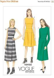 Vogue Patterns On Sale