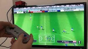 Dùng thử máy chơi video game PS1 Sega SFC NES Magic Cube 16GB HDMI - YouTube
