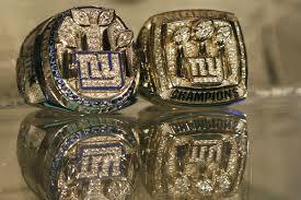 Super Bowl Comparison Better Team 2007 Or 2011 New York